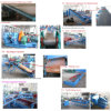 Tyre residuo Recycling Line a Rubber Powder e a Rubber Granule