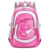 Trouxa do saco de ombros do dobro da trouxa do saco de escola do estudante para a venda por atacado com capacidade grande
