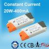 35W 400mA konstante Stromversorgung des Bargeld-LED mit CB SAA