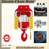 35ton Electric Chain Hoist Double Speed Engine Hoist