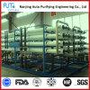 Het industriële Systeem van de Omgekeerde Osmose van het Water RO