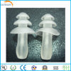 Штепсельные вилки уха безопасности заплывания кремния высокого качества оптовые