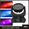 36*8W LED Zoom u. Beam Moving Head Light