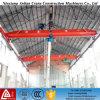Industrieller 5.5 Tonnen-Pflanzeneinzelner Träger-Laufkran