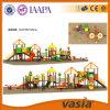 Campo de jogos ao ar livre da série do castelo de Vasia (VS2-160406-33A)
