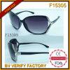Manier Gepolariseerde Sunglasses&Sports Sunglass voor Vrouw (F15305)