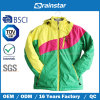 Проложенная Dw15004 Windproof & водоустойчивая куртка лыжи способа
