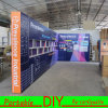 China Custom Reusable Portable Trade Show Booth Construction
