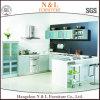 シンプルな設計のカスタマイズされたChipboardの台所家具