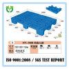 pálete 1000*800 9 plástica usada pés