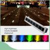 Wand-Unterlegscheibe-Licht des DC24V Aluminium-Tiefbau-LED für Dekoration