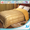 Hotel Homeのための寝具Set Duck Down Duvet Quilting Comforter Silk Quilt Cover