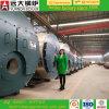 De début rapide de basse pression de sortie chaudière à vapeur suffisante combustible de gaz/dérivé du pétrole pour l'industrie chimique