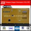 Sistema de generador diesel con la CA del motor de Katejie silenciosa