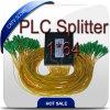 Divisore ottico del PLC della fibra di modo del PLC 64 di Fbt di alta qualità