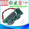 """La salida 5V del Dual-USB de Fx-608-PCBA 1.2 """" LCD alza el módulo del PWB DIY para la energía móvil"""