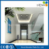 levage d'ascenseur de passager de 1000kgs LMR avec le certificat de la CE