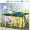 2000년 Litrers를 위한 턴키 Project Hardener Processing Equipment