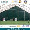 Cortina temporal de la oferta de la tienda de los deportes para el balompié del tenis