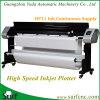 Impresora de inyección de tinta de papel de la marca de la ropa del cad