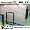Мрамор белизны Guangxi строительного материала естественный каменный мраморный