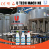 Línea de relleno automática del agua potable/embotelladora del agua