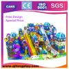 Nuevos juegos infantil cubierta (XYY-A089)