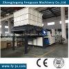 La desfibradora plástica más grande produciendo en China