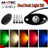Buntes SUV Truck ATV Cars Jeep Under 12V LED Boat Lights