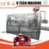 Máquina de rellenar de la bebida automática de China (RCGF32-32-8)