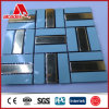 Het zelfklevende Comité van het Mozaïek van het Metaal van het Aluminium Samengestelde