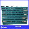 Паллет хранения пакгауза Stackable стальной