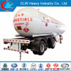Factory Sales 50 Cbm LPG Semi Trailer for Transport