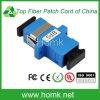Atenuador de la fibra óptica del Sc 5dB