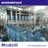 무기물 Water Spring Drink 5gallon Washing Filling Capping Machine