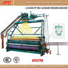 110  2750mm Plastic Woven Mat Making Machine