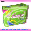 Respirável e Good Absorption Soft Dry Sanitary Napkins