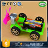 Children의 Educational Toys (FBELE)의 DIY Air Powered Car Technology Model Car