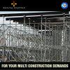 建築材のRinglockの足場システム