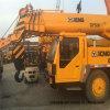 Preço do guindaste de construção de China XCMG Qy50k-II 50ton do baixo preço
