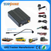 Combustibile Monitoring Solution GPS Car Tracker con Fuel Sensor