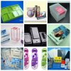 Electrical Products Packaging를 위한 Rigid 투명한 PVC Film