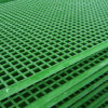 GRP Grating/FRP Pultruded Grating/Fiberglass Molded와 Pultruded Grating