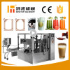Quality Assurance Plastic Pouch Liquid Packing Machine