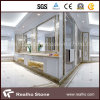 Landscape piacevole White Marble Tiles per Wall/Flooring