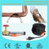 CE/UL de goedgekeurde TweelingVerwarmingskabel van de Bescherming van de Vorst van de Leider