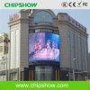 Chipshow Ak10d DEL extérieure polychrome annonçant l'affichage