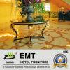 현대 별 호텔 로비 책상 꽃 테이블 (EMT-FD11)