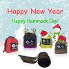 O Hammock prende com correias os acessórios acessórios do Hammock da corda do Hammock da cinta da árvore das correias do nylon do Hammock da ioga que carregam 600lbs forte