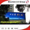 P8 Outdoor LED Wall per Video Advertizing LED Display Screen